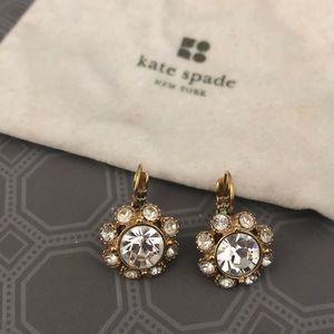 Kate Spade Drop Earring